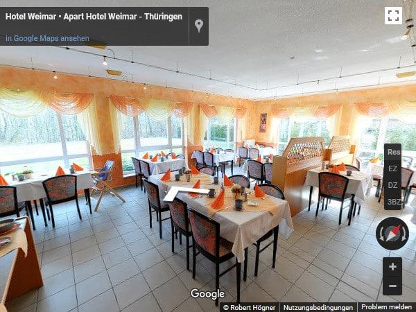 360 Grad Restaurant